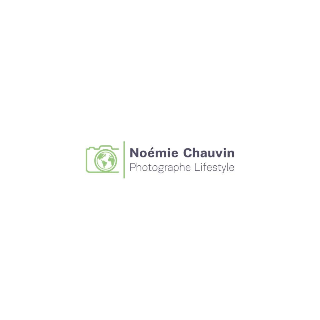 logo noemie chauvin 01 / %sitename