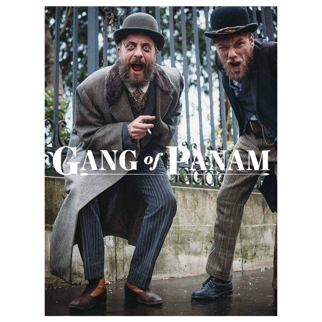gang of panam 1 / %sitename