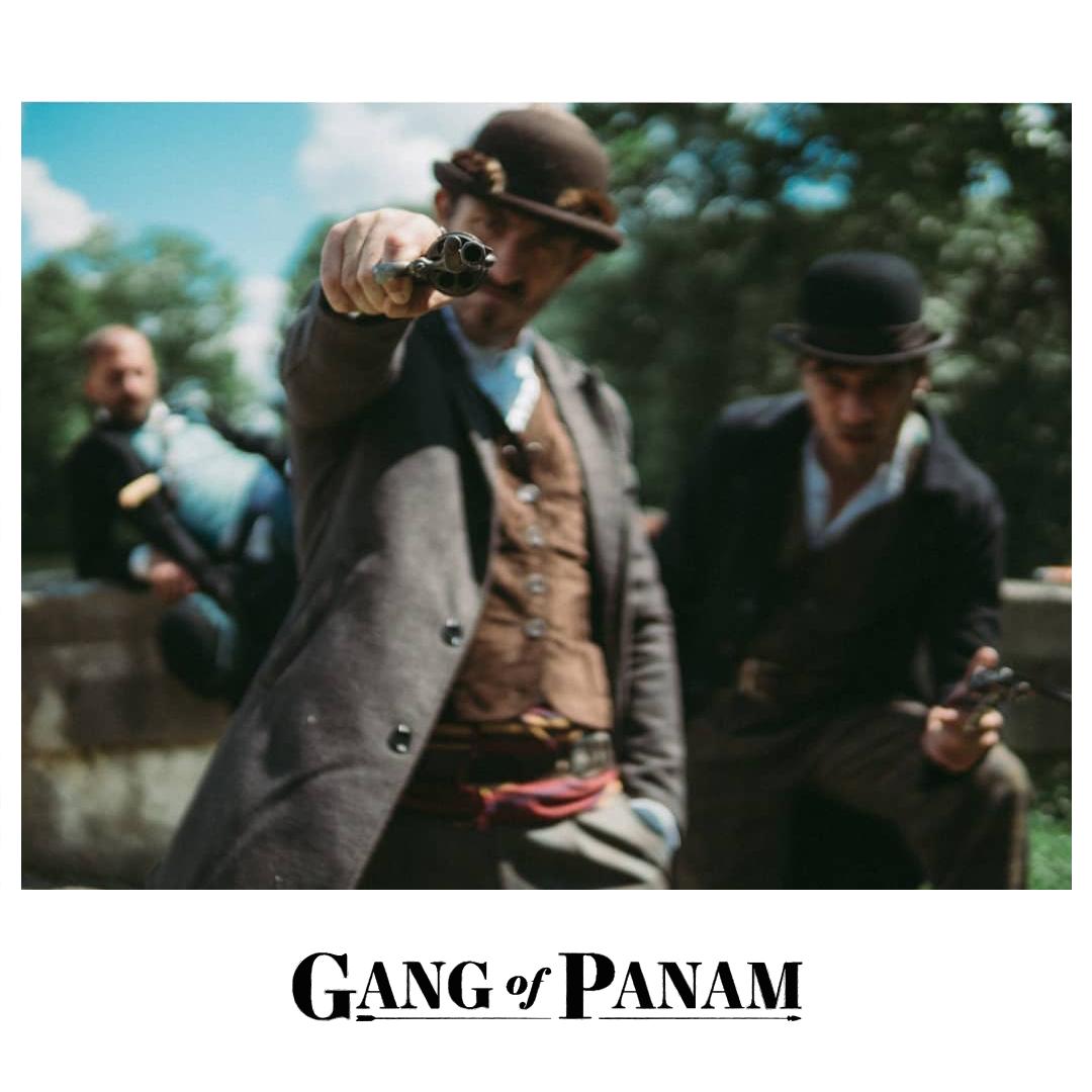 gang of panam 3 / %sitename