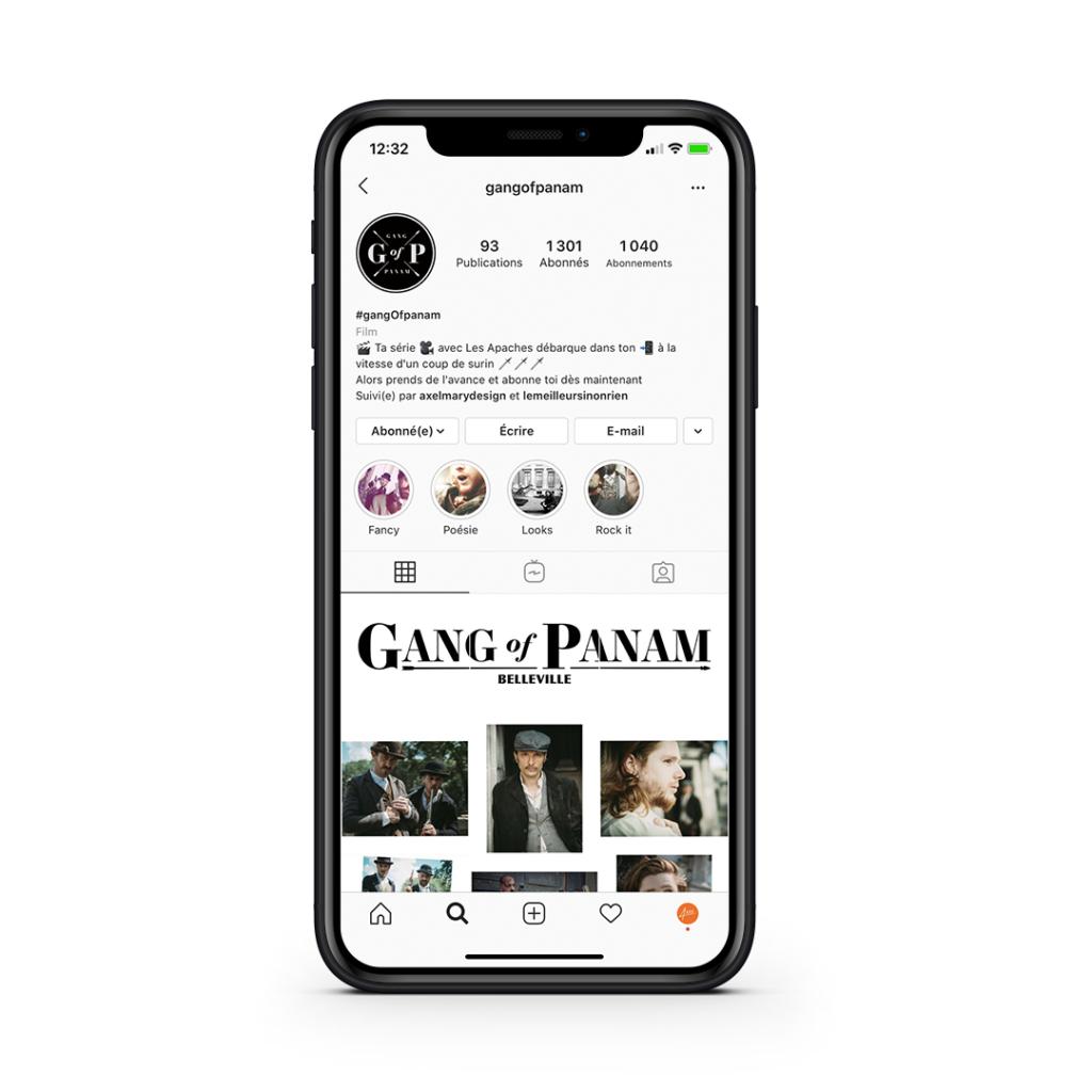 instagram gang of panam iphone 2 1 / %sitename