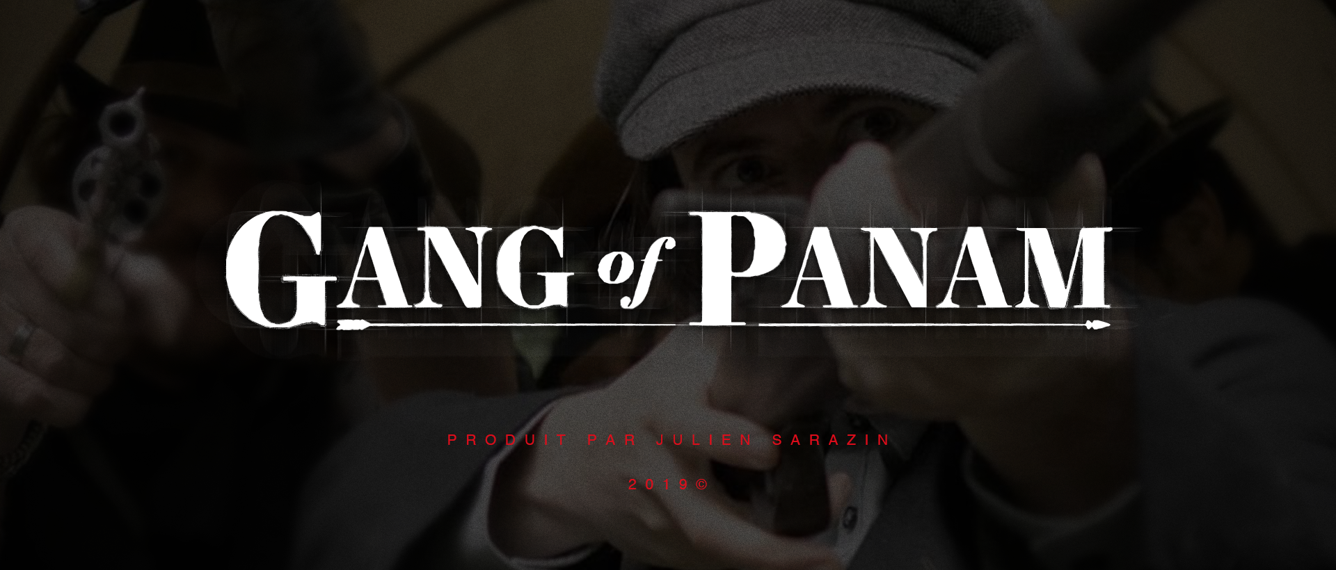 intro trailer gang of panam / %sitename