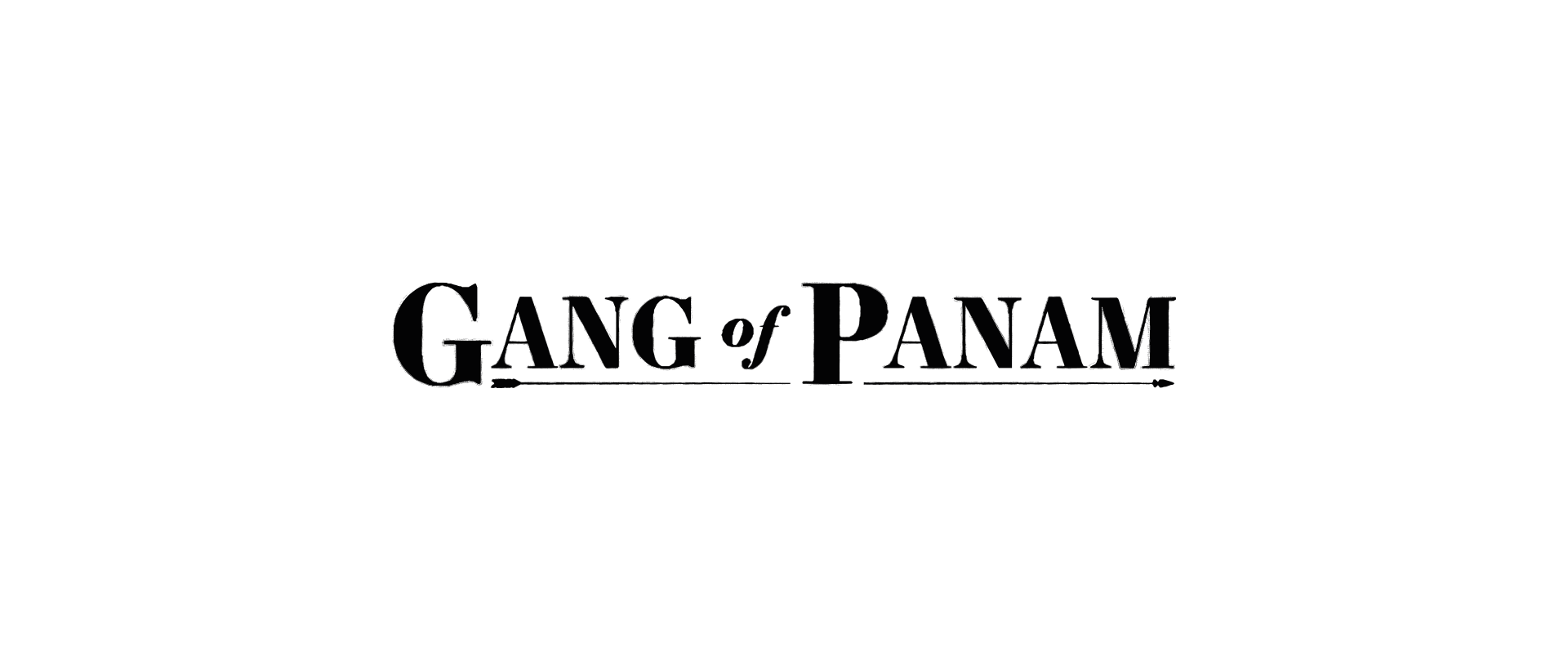 logo gang of panam large / %sitename