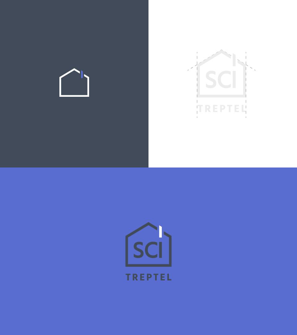 charte logo sci treptel / %sitename
